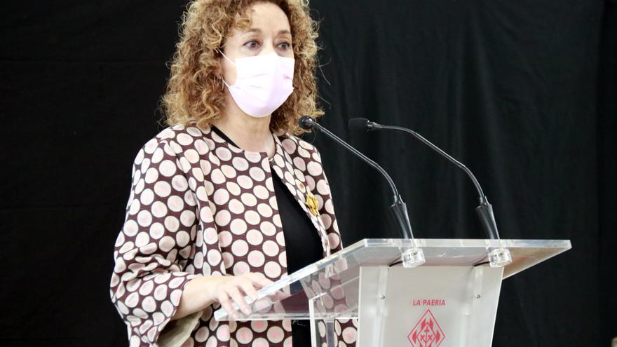 L'urgellenca Ester Capella serà la nova delegada del Govern a Madrid