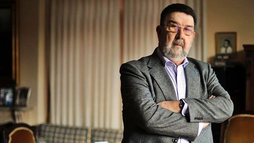 El epidemiólogo Juan Gestal.