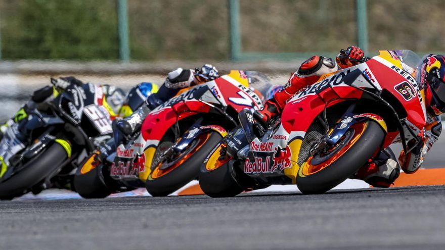 MotoGP acabarà a Portimao i no a València per primera vegada en 18 anys