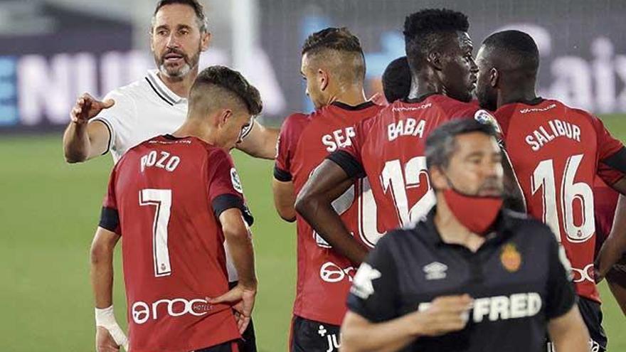 """Vicente Moreno: """"El corazón de Luka iba a tres mil por hora antes de salir"""""""