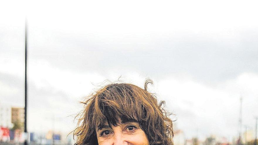 """Rosa Montero: """"Mi relación con la literatura nace del inconsciente"""""""