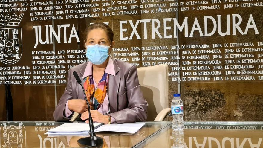 La Junta suprime la cita previa en sus servicios públicos