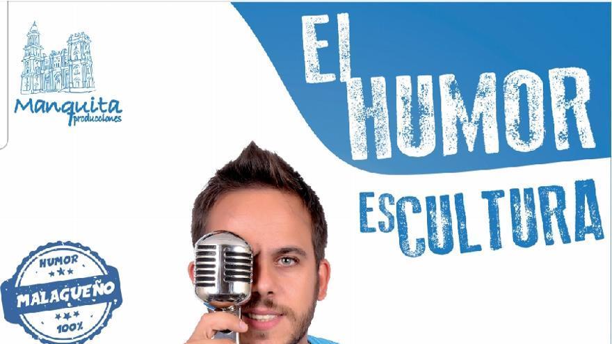 """Tomás García """"El humor es cultura"""""""