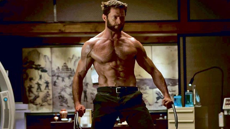 Hugh Jackman celebra los 20 años de 'X-Men' con un divertido vídeo