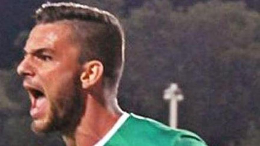El Celta oficializa el fichaje de Zoran Josipovic para el filial