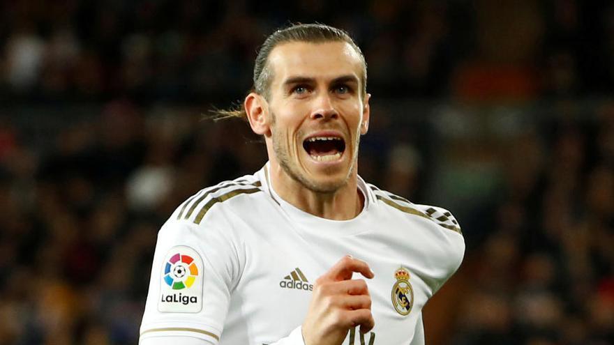 Zidane deja a Bale y James fuera de la convocatoria para medirse al Manchester City