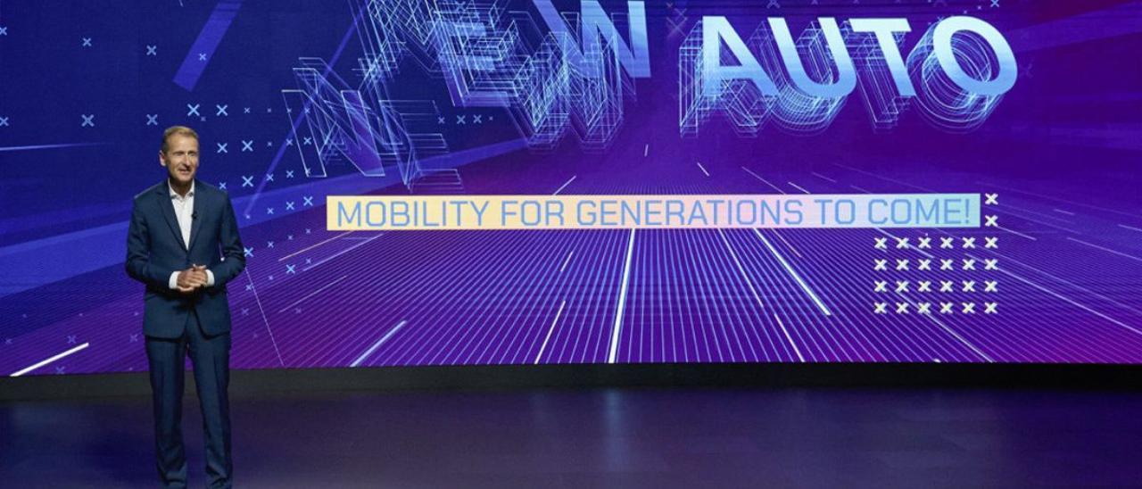 Volkswagen y Seat ratifican que construirán una fábrica de baterías en España