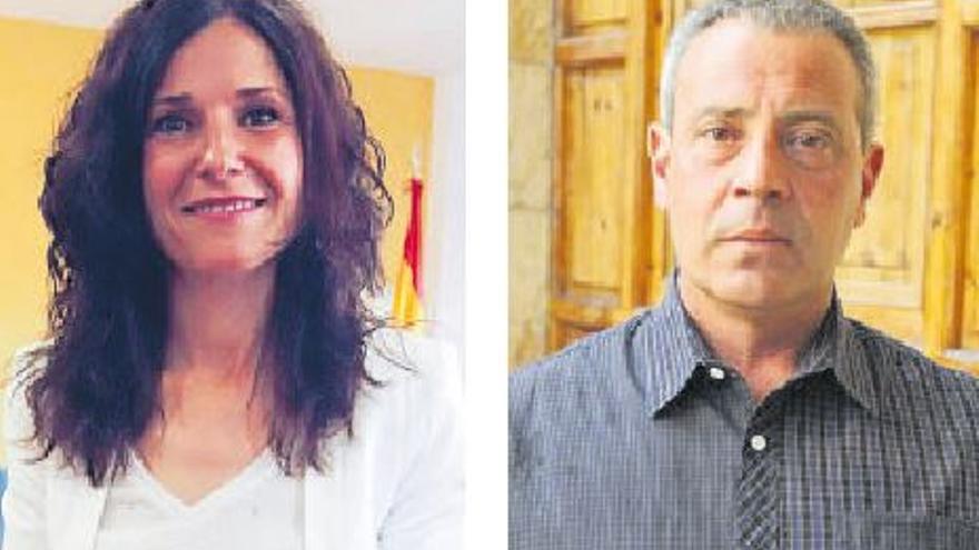 Montesa y l'Alcúdia apuran sus alcaldías antes del cambio pactado de gobierno