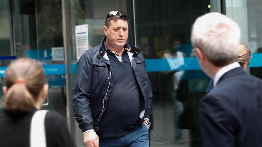 """""""Éstos son los ahorros del trabajo de toda una vida"""", dijo Villa al asesor que los legalizó"""