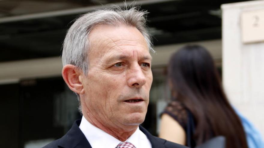 Josep Anglada, inhabilitat: no es podrà presentar a les eleccions municipals de Vic