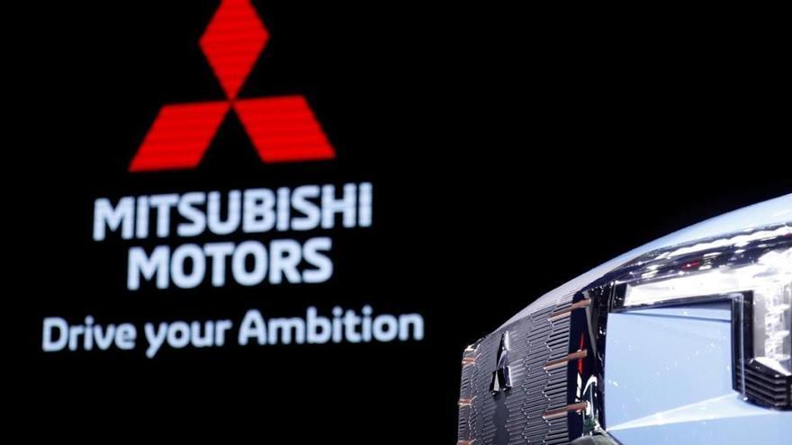 Nissan estudia vender sus acciones de Mitsubishi