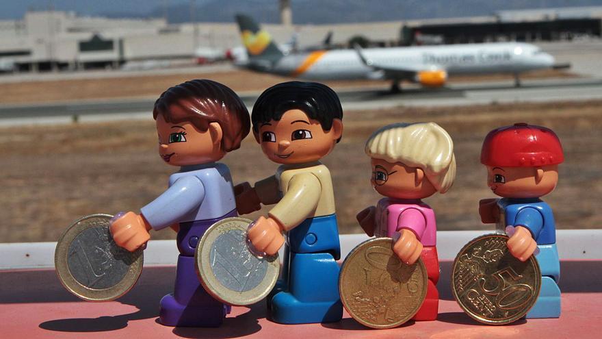 Mallorca-Flüge an Weihnachten: hier Schnäppchen, da Wucherpreise