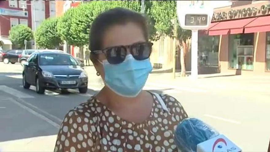 Un juez anula la prohibición de fumar en la calle y la obligatoriedad de las mascarillas en Alcázar de San Juan