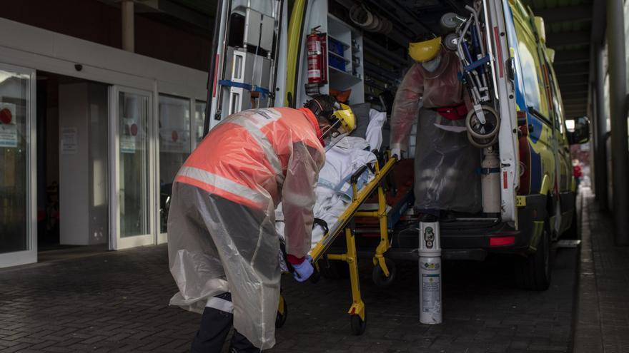 28 nuevos infectados por coronavirus en Zamora, el doble que ayer