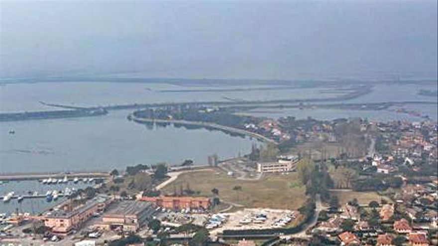 La naviera italiana GNV abre líneas de pasajeros entre València y Baleares