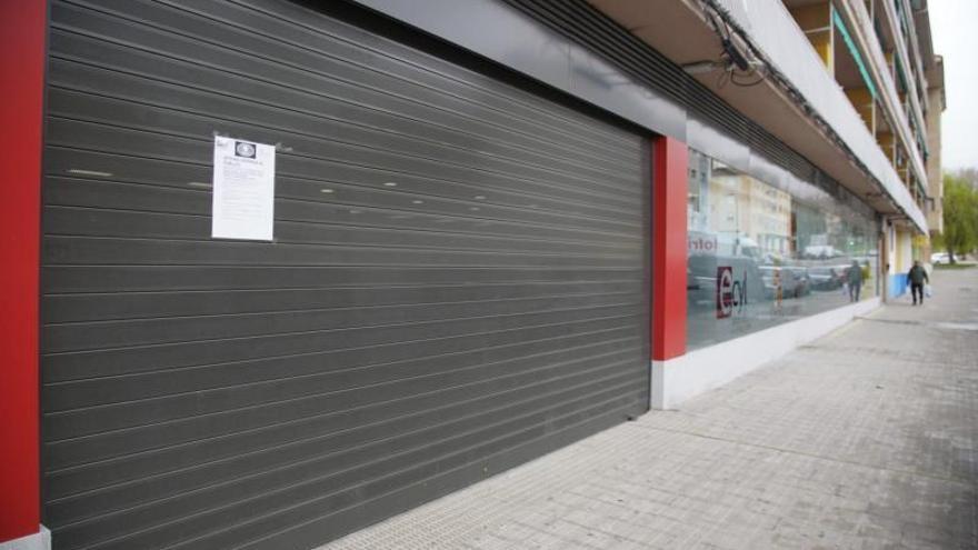 El paro sube 542 personas en Zamora y se coloca con 12.091 desempleados