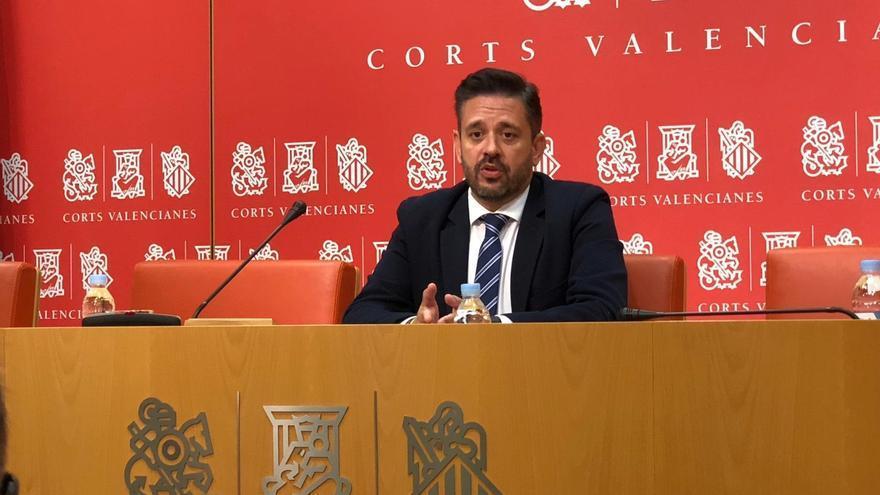 El PP utiliza un centro de salud de Madrid para criticar la gestión de la Conselleria