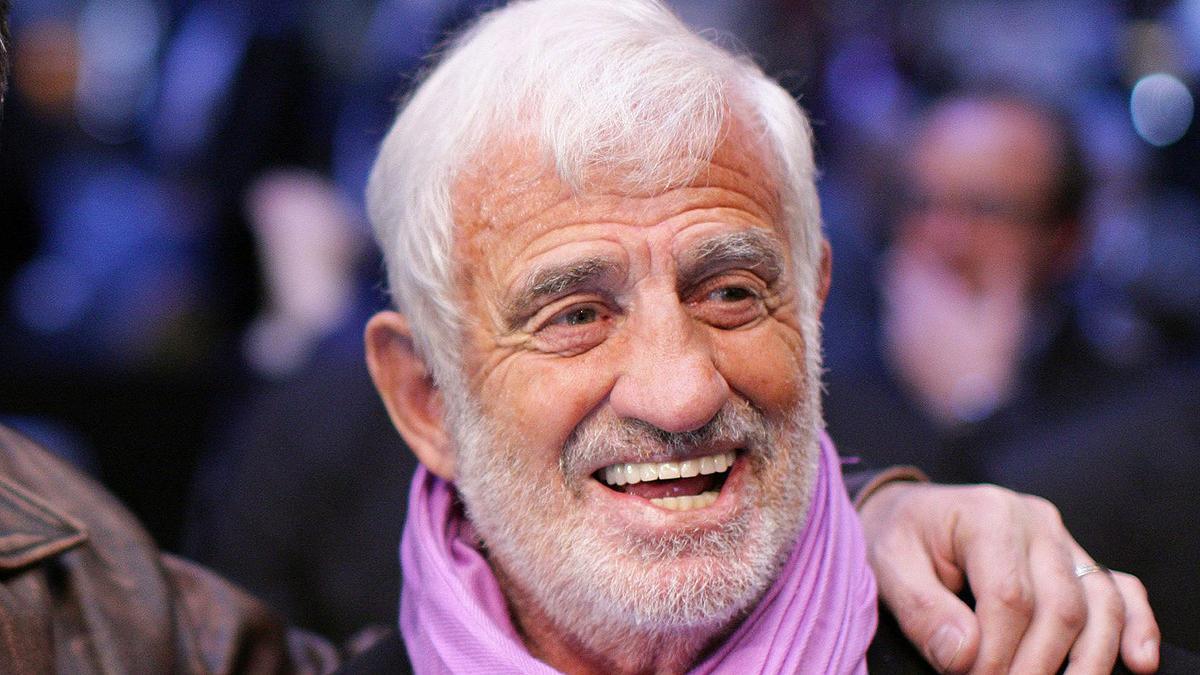 Muere el actor Jean Paul Belmondo a los 88 años - La Opinión de Murcia
