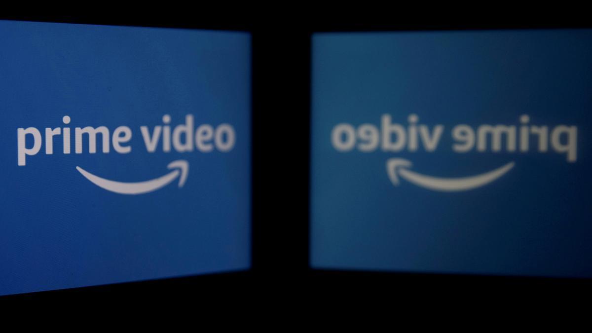 Amazon Prime Video.