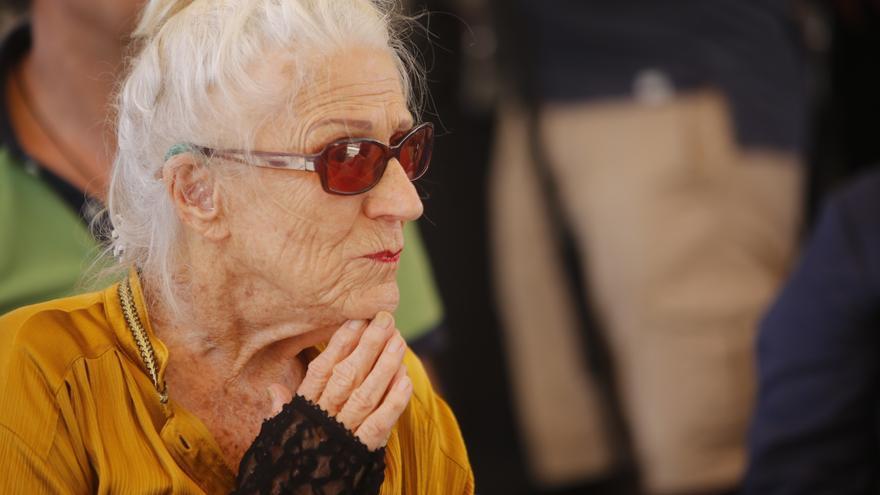 Fallece Solveig Nordström, la arqueóloga que salvó Lucentum