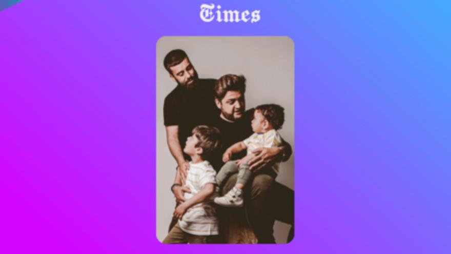 C&B PRIDE – Gestión de las familias LGBTIQ+ En Pandemia