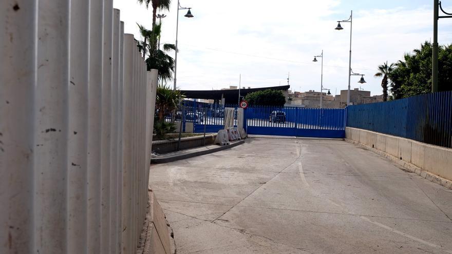 La Guardia Civil y Marruecos evitan el salto a la valla de Melilla de 300 migrantes