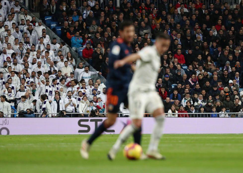 LaLiga Santander: Real Madrid - Valencia