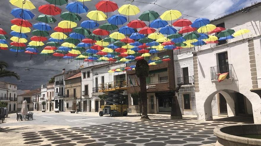 El alcalde de Malpartida de Cáceres solicita a Salud Pública el levantamiento del cierre perimetral