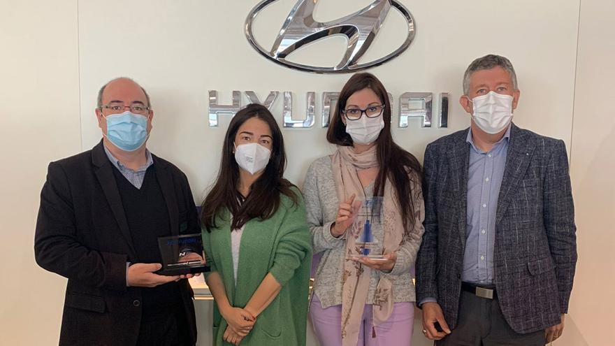Autiber motor entra en el «Club N» de Hyundai