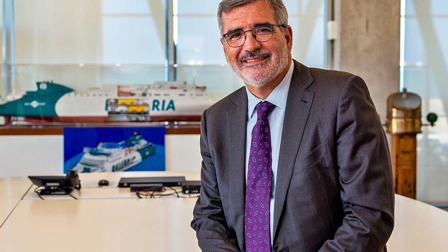 Adolfo Utor: «En Baleares este verano nos ha ido mejor que en 2020 e incluso 2019»