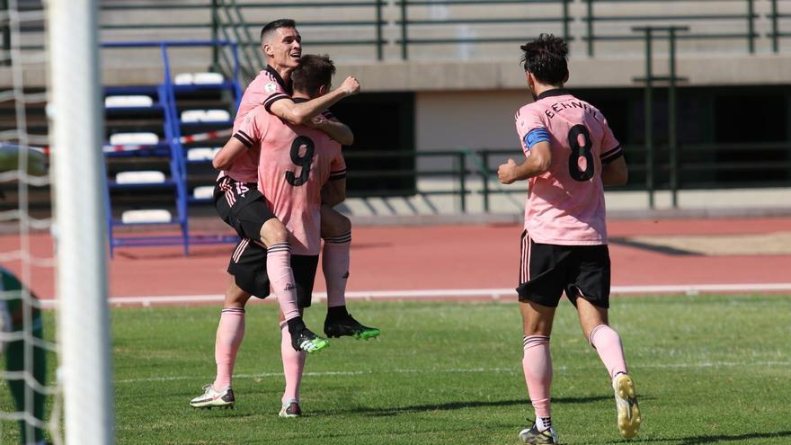 El Marbella pone fin a su mala racha como visitante (0-3)