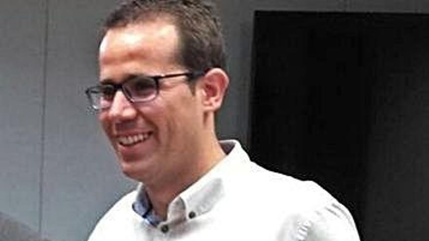 Fernando Vázquez presidirá la gestora de la Territorial