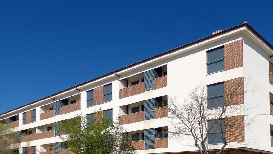 El precio del alquiler ha bajado un 7,7 % en Baleares en 2020, según Fotocasa