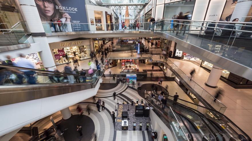 Vigo, una suculenta y muy competitiva plaza para los centros comerciales