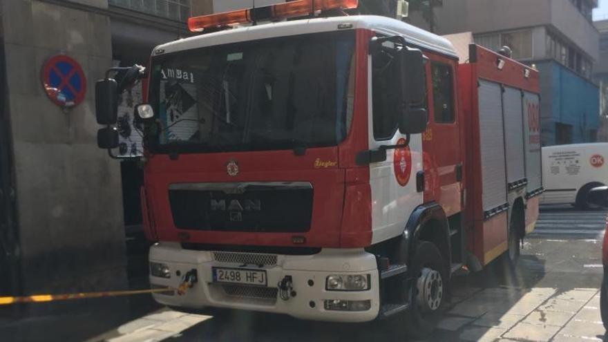 Dos morts en un incendi domèstic a Tarragona
