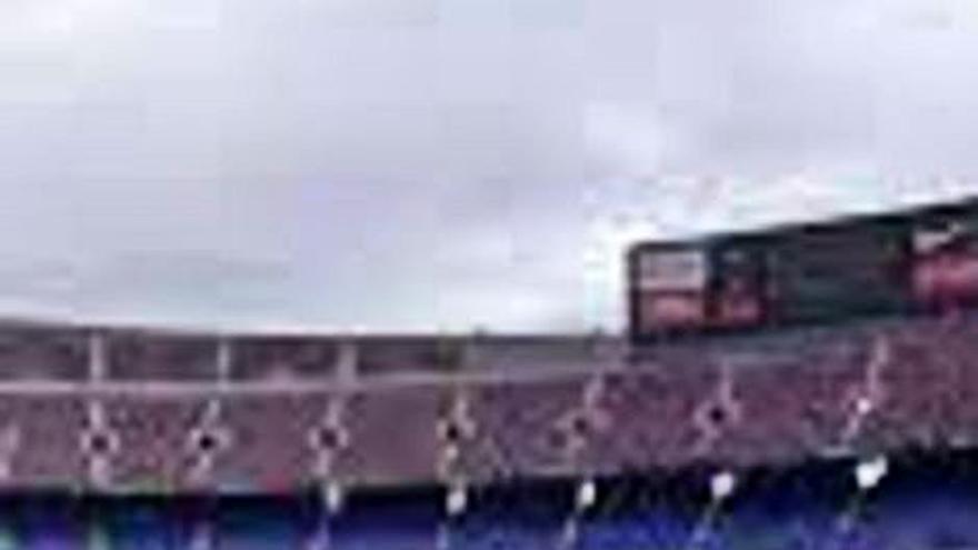 El Procicat limita l'aforament en la tornada dels espectadors als camps de futbol
