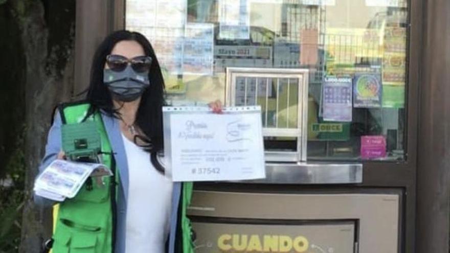La ONCE deja un 'Sueldazo' de 2.000 euros al mes durante 10 años en Ronda