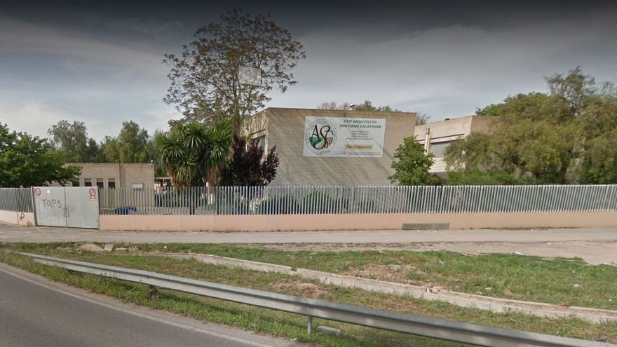 Santiago Calatrava 'pierde' su colegio de València