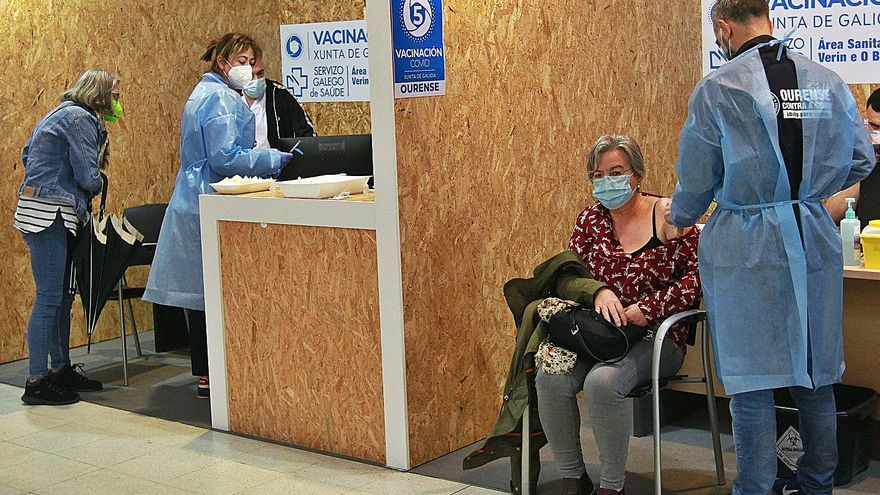 El área sanitaria llama a la prudencia ante el aumento de la interacción social