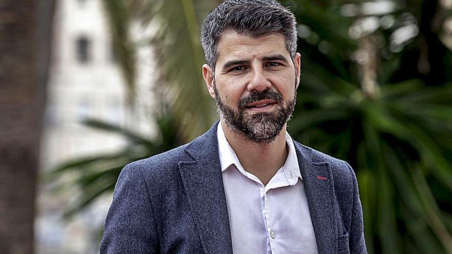 """Javier de Juan: """"Hemos reclamado siempre que se persigan los abusos a menores"""""""
