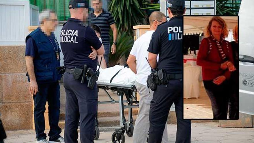 Una mujer alemana es asesinada por su pareja en Mallorca