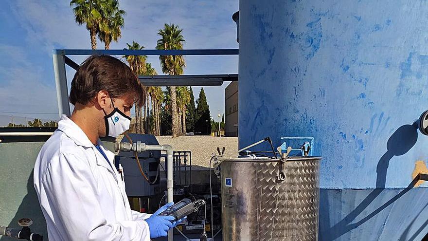 Superbacterias para depurar el agua