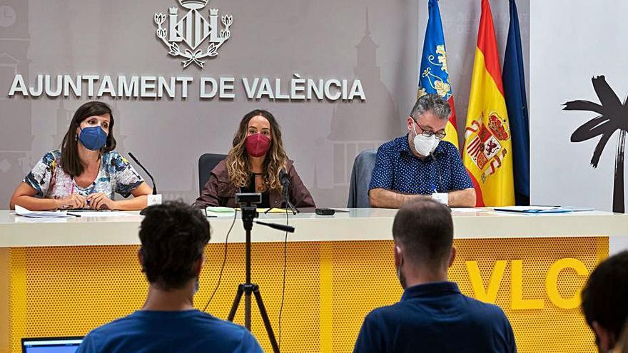 Català pide la dimisión de Tello por la gestión del Palau de la Música