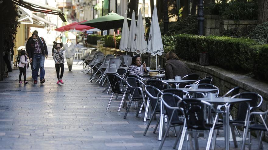 Vuelve el calor: Asturias llegará mañana a los 25 grados
