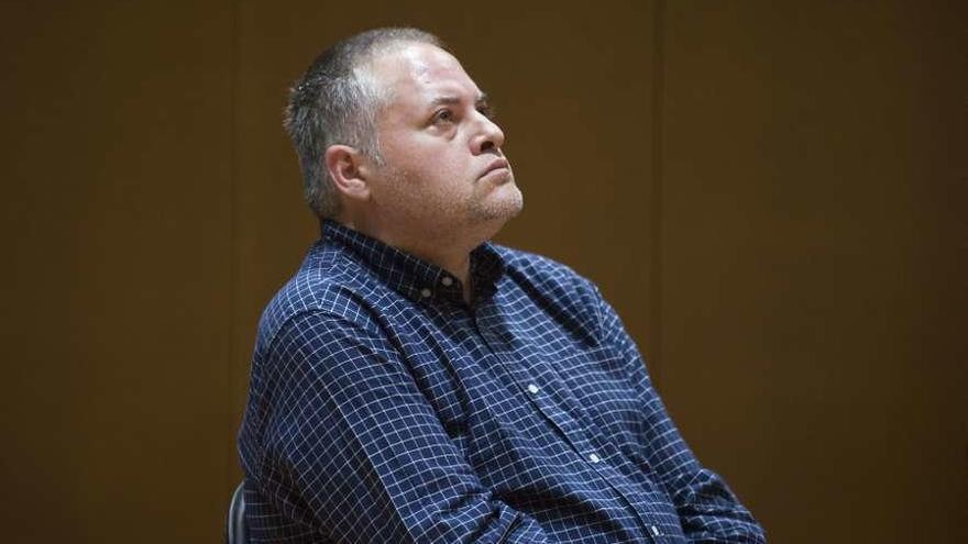 """El acusado de matar a su hijo en Oza-Cesuras: """"No sé lo que soy capaz de hacer"""""""