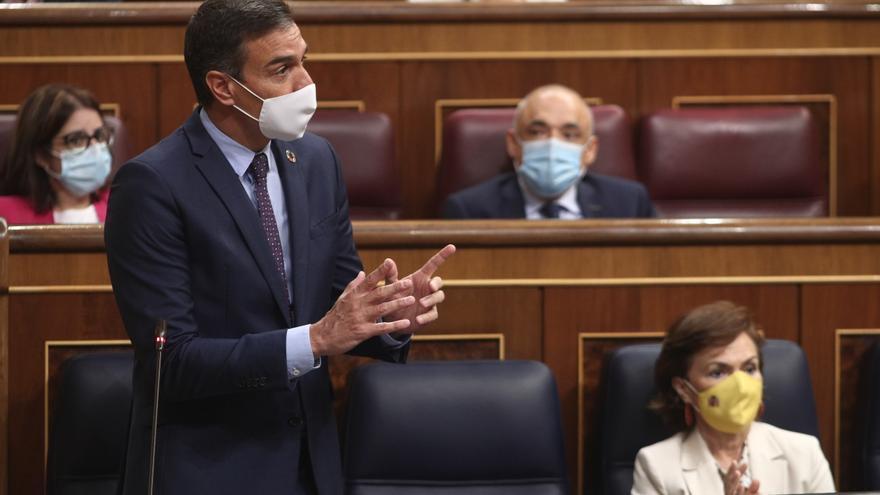 El PSOE impulsa en el Congreso una comisión de investigación sobre 'Kitchen'