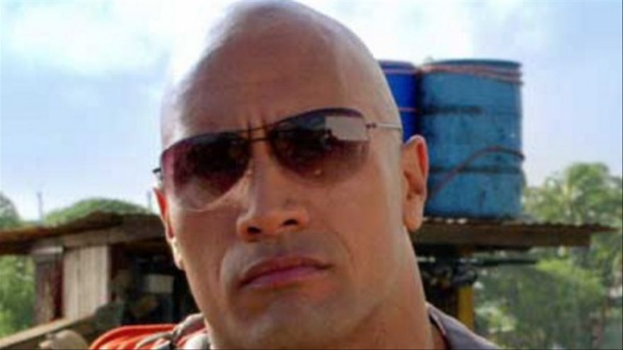 "Dwayne Johnson: ""Mis películas reflejan mis sensibilidades"""