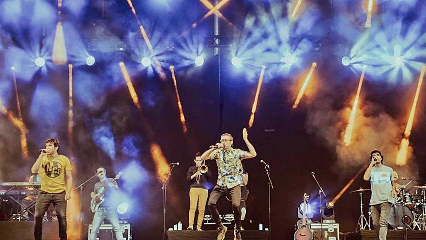 El concert de Gertrudis farà vibrar el jovent, a Puig-reig