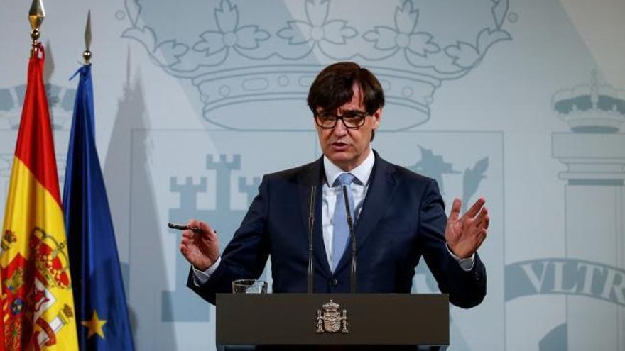 La vacuna de Moderna llegará a España la próxima semana