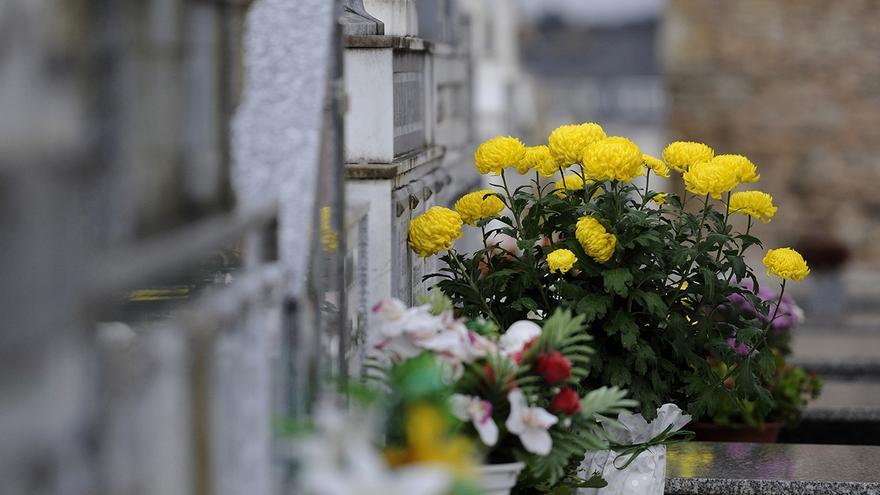 La dramática comparación entre los muertos por COVID y por gripe en Galicia